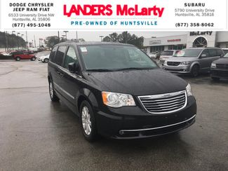 2016 Chrysler Town & Country Touring | Huntsville, Alabama | Landers Mclarty DCJ & Subaru in  Alabama