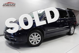 2016 Chrysler Town & Country Touring Merrillville, Indiana
