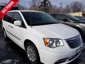 2016 Chrysler Town & Country Touring  in Ogdensburg New York