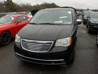 2016 Chrysler Town & Country Touring-L | Rishe's Import Center in Potsdam,Canton,Massena,Watertown New York