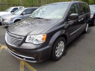 2016 Chrysler Town & Country in Ogdensburg New York