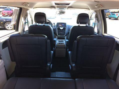 2016 Chrysler Town & Country Touring | Rishe's Import Center in Ogdensburg, New York