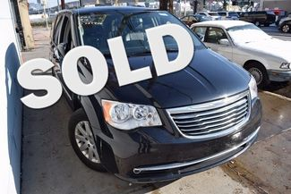2016 Chrysler Town & Country Touring Richmond Hill, New York