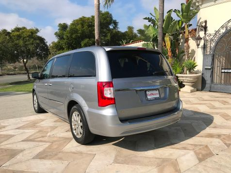 2016 Chrysler Town & Country Touring | San Diego, CA | Cali Motors USA in San Diego, CA