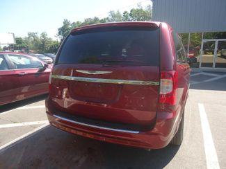 2016 Chrysler Town & Country Touring SEFFNER, Florida 11
