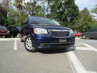 2016 Chrysler Town & Country Touring SEFFNER, Florida 9