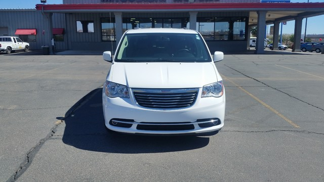 2016 Chrysler Town & Country Touring St. George, UT 1