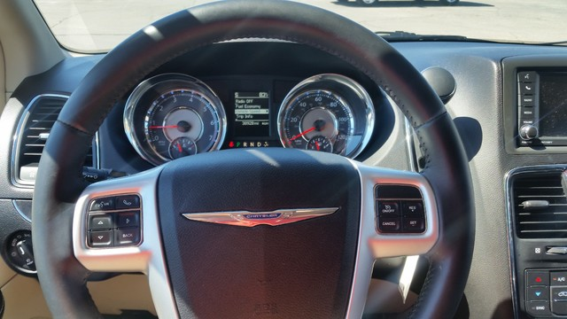 2016 Chrysler Town & Country Touring St. George, UT 18
