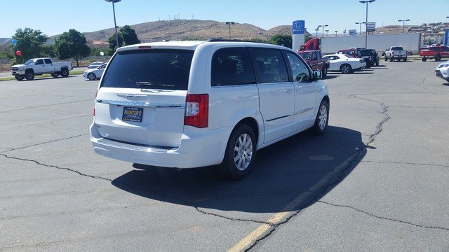 2016 Chrysler Town & Country Touring St. George, UT 8