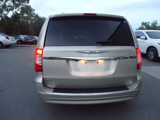 2016 Chrysler Town & Country Touring SEFFNER, Florida 31