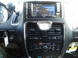 2016 Chrysler Town & Country Touring SEFFNER, Florida 24