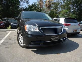2016 Chrysler Town & Country Touring SEFFNER, Florida 9