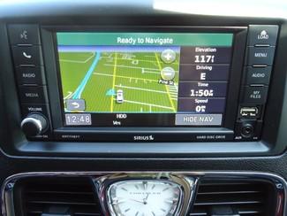 2016 Chrysler Town & Country Touring. NAVIGATION SEFFNER, Florida 3