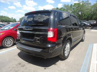 2016 Chrysler Town & Country Touring SEFFNER, Florida 10