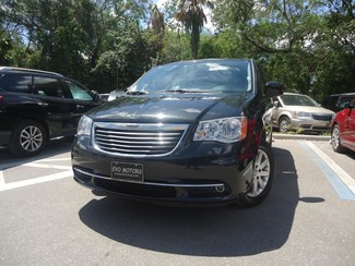 2016 Chrysler Town & Country Touring SEFFNER, Florida 5