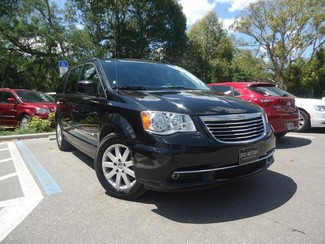 2016 Chrysler Town & Country Touring SEFFNER, Florida 6
