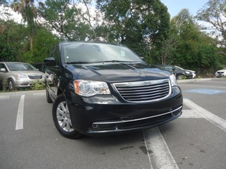 2016 Chrysler Town & Country Touring SEFFNER, Florida 7
