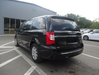 2016 Chrysler Town & Country Touring SEFFNER, Florida 8