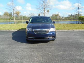 2016 Chrysler Town & Country Touring Handicap Van Pinellas Park, Florida 3