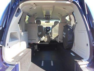 2016 Chrysler Town & Country Touring Handicap Van Pinellas Park, Florida 5