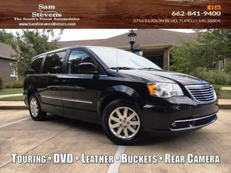 2016 Chrysler Town & Country in Tupelo MS
