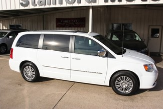 2016 Chrysler Town & Country Touring-L Anniversary Edition in Vernon Alabama