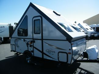 2016 Clipper 12RB A-Frame   in Surprise-Mesa-Phoenix AZ