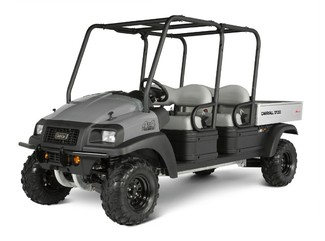 2016 Club Car Carryall 1700 SE San Marcos, California 1