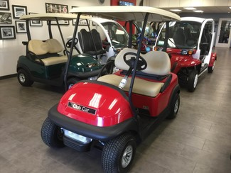 2016 Club Car Precedent i2 San Marcos, California 0