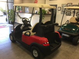 2016 Club Car Precedent i2 San Marcos, California 3