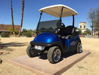 2016 Club Car Precedent i2 L San Marcos, California