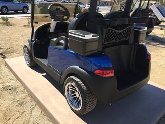 2016 Club Car Precedent i2 L San Marcos, California 12