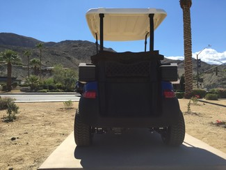 2016 Club Car Precedent i2 L San Marcos, California 14