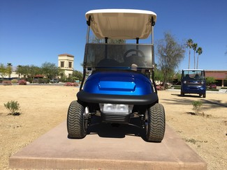 2016 Club Car Precedent i2 L San Marcos, California 2