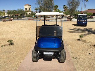 2016 Club Car Precedent i2 L San Marcos, California 3