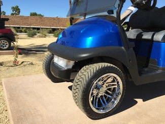 2016 Club Car Precedent i2 L San Marcos, California 5
