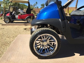 2016 Club Car Precedent i2 L San Marcos, California 6