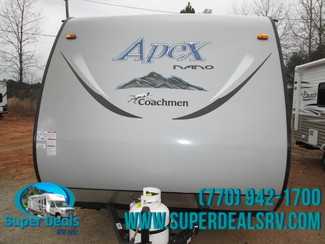 2016 Coachmen Apex 172CKS | Temple, GA | Super Deals RV-[ 2 ]