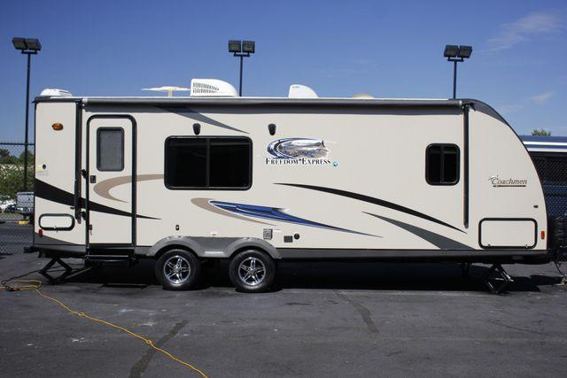 2014 Coachmen Freedom Express 246RKS Mooresville , NC 4
