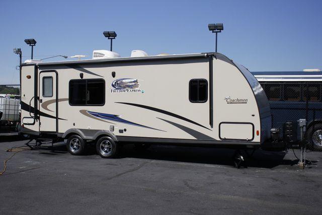 2014 Coachmen Freedom Express 246RKS Mooresville , NC 8