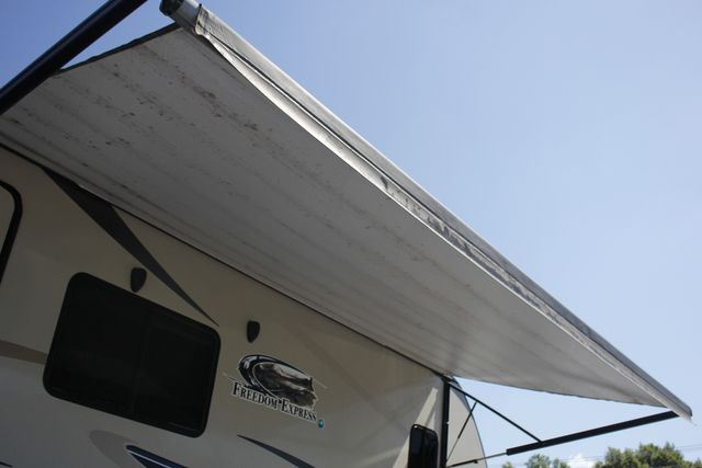 2014 Coachmen Freedom Express 246RKS Mooresville , NC 11
