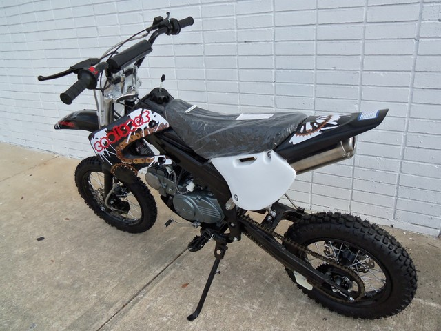 2016 Coolster Dirt Bike Big Kids Daytona Beach, FL 3