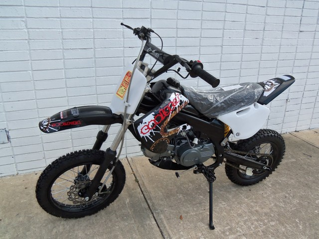 2016 Coolster Dirt Bike Big Kids Daytona Beach, FL 4