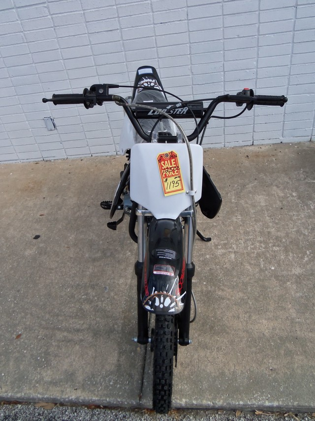 2016 Coolster Dirt Bike Big Kids Daytona Beach, FL 2