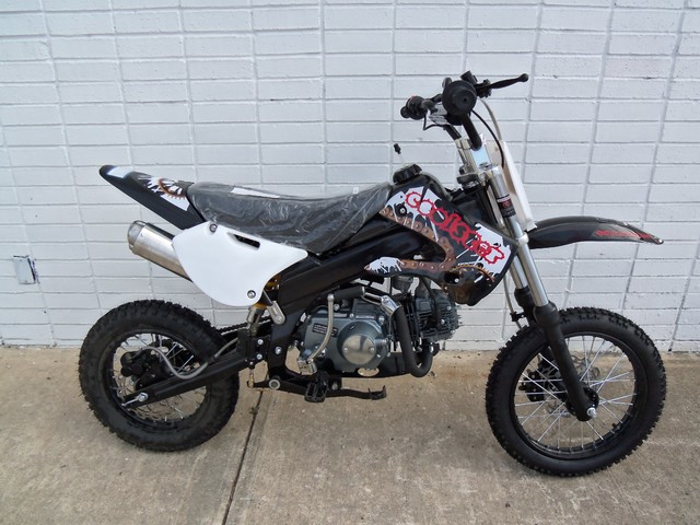 2016 Coolster Dirt Bike Big Kids Daytona Beach, FL 1