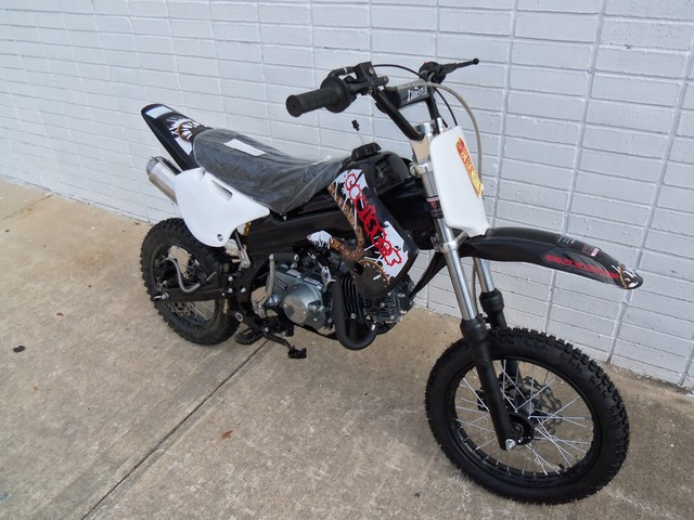 2016 Coolster Dirt Bike Big Kids Daytona Beach, FL 5