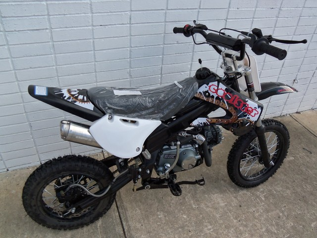 2016 Coolster Dirt Bike Big Kids Daytona Beach, FL 6