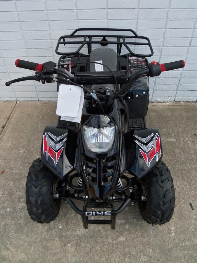 2016 Coolster Kid Quad 4 wheeler Daytona Beach, FL 4