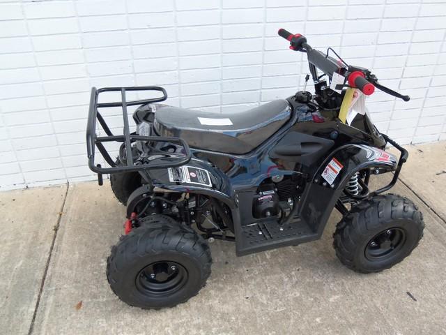 2016 Coolster Kid Quad 4 wheeler Daytona Beach, FL 12