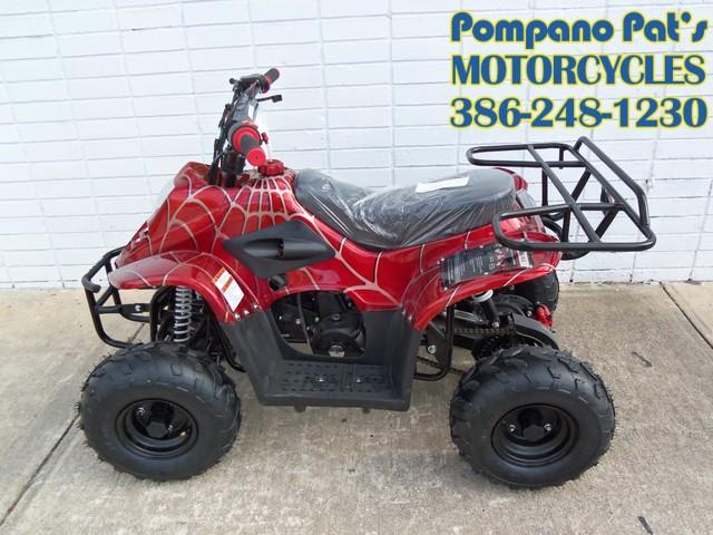 2016 Coolster Kid Quad 4 wheeler Daytona Beach, FL 0